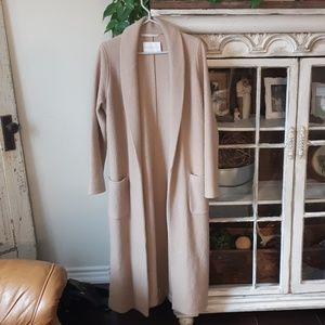 Babaton Luxe Lounge Wool Jacket M